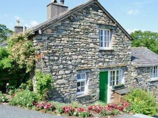 THE COTTAGE, Hawkshead
