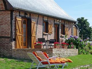 L'Etape Normande - Montroty, Forges-les-Eaux