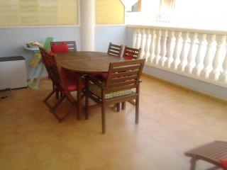 Alquilo apartamento en Moncofar playa