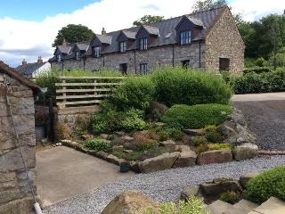 Galloway Farm Holidays - Mill Cottage, Dalbeattie