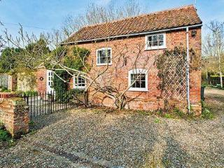 GARDEN COTTAGE, North Walsham