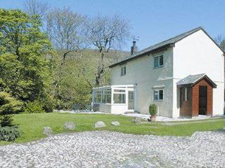 BECK COTTAGE, Cockermouth