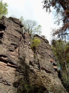 Battert - rock near Baden-Baden