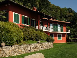 Villa in Stresa, Lago Maggiore, Piedmont And Lake Maggiore, Italy