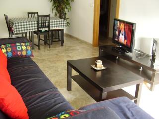 luxury apartment, Nerja