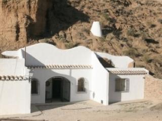 Cuevas Rurales Gorafe-Granada