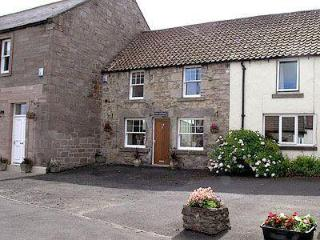 THE COTTAGE, Wooler