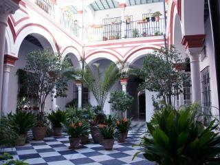 Apartamento en Casa Palacio...