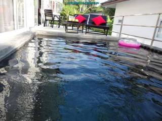 Maison de rêve à Chaweng en Thailande, Bophut