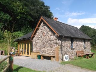Welcome to River Cabin in the Upper Wye Valley Mid Wales