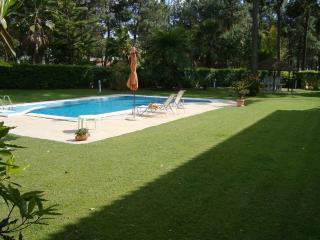Villa Ulisses, Charneca da Caparica