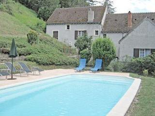 LE GRAND MOULIN, Argenton-sur-Creuse