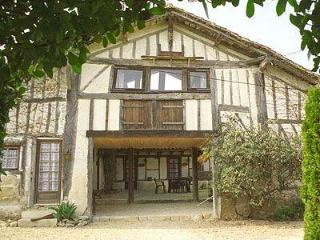 Lauzun Near Bergerac