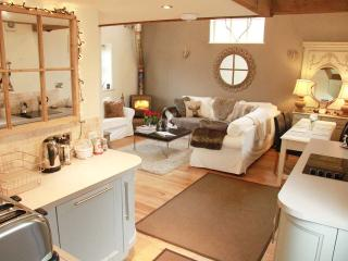 The Old Parlour, Cheshire Boutique Barns -Winner Best Place to Stay in Cheshire!