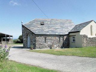 THE ROUNDHOUSE, Boscastle