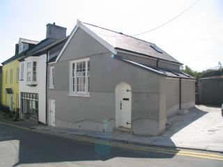 Merlin's House, Llandeilo