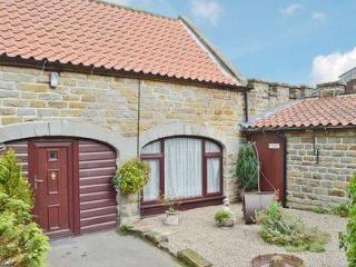 STABLE COTTAGE, Scarborough