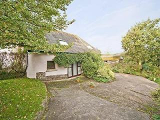 CHERRYTREE COTTAGE, Chulmleigh