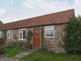 PEARTREE FARM COTTAGES, Pickering