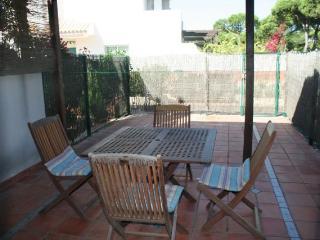 Chalet 3 dormitorios,junto a playa,piscina,padel, El Portil