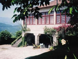 Casa Rural de 3 dormitorios en Balanca