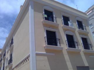 Apartamento en Aguilas