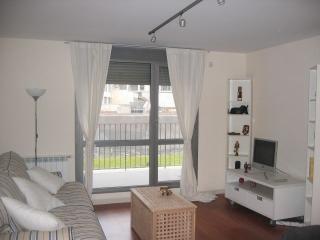 Apartamento para 6 personas en Sabiñánigo