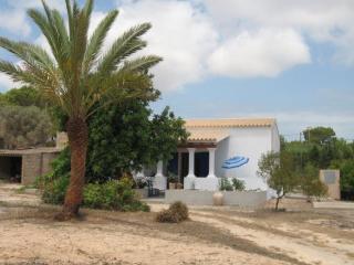 Casa Es mal pas, Sant Francesc de Formentera