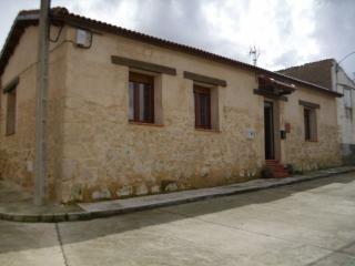 Casa Rural Roca Pintada, Castrodeza