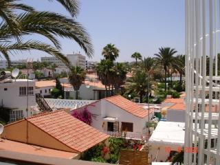 Apartamento Playa del Inglé...