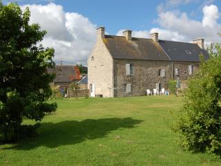 Hameau de la Ville Farmhouse, Barfleur