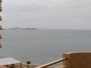 Primera linea playa y vistas