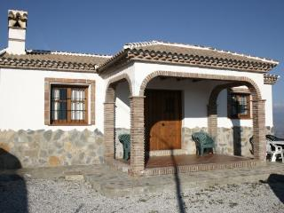 Casa Gámez, Almáchar