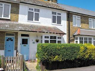 SEAGULL COTTAGE, Whitstable