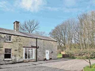 THE COACH HOUSE, Longtown