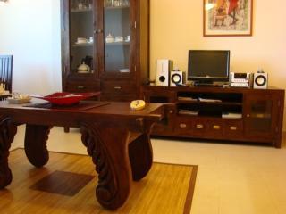 Precioso apartamento tranquilo, alquiler de TEMPORADA, El Pilar de la Mola