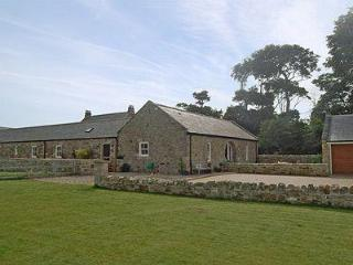 THE STABLES, Bamburgh