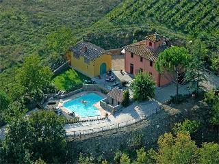 Villa Casale San Casciano, San Casciano in Val di Pesa