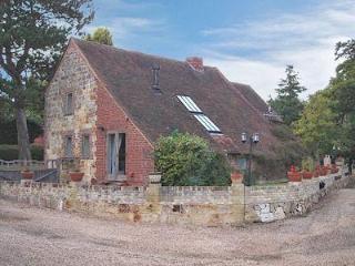 THE OAST HOUSE, Uckfield