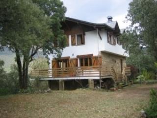 La Rocalla de Sau.-Casa Rural de 250 m2 de 4 d...