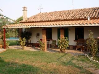 Casa de 120 m2 de 2 habitaciones en Rosalejo