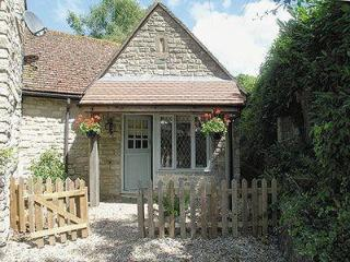 ORCHARD COTTAGE, Axminster