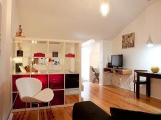 Apartamento perfecto para parejas en barrio alto
