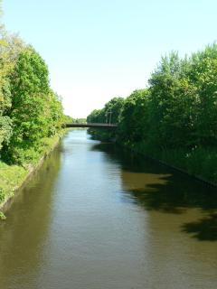 Teltow Kanal