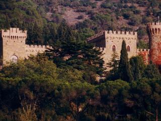 Borgia Castle, Passignano Sul Trasimeno
