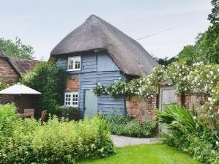 APPLE TREE COTTAGE, Salisbury