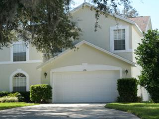 6 bedroom, Private Villa, Kissimmee, Private Pool