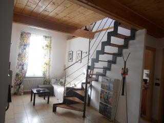 Apartment right in the heart of Sanremo