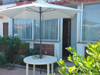 Bellavista - two bedrooms with garden.