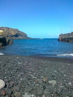 Playa de Garachico